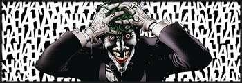 Gerahmte Poster The Joker - Killing Joke